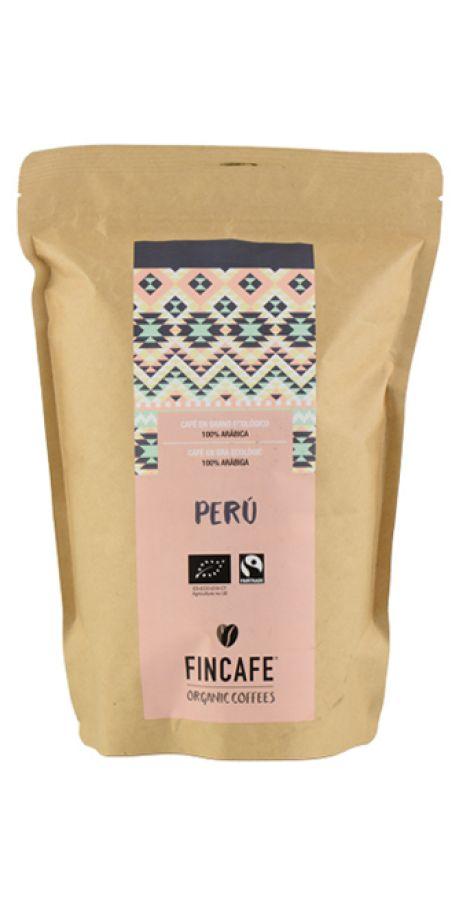 ORGANIC PERU 500Gr