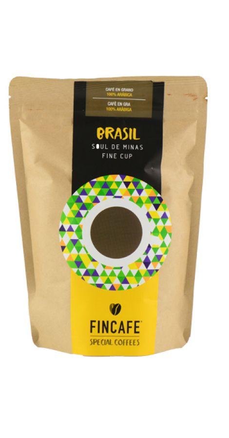 BRASIL SUL DE MINAS 500Gr