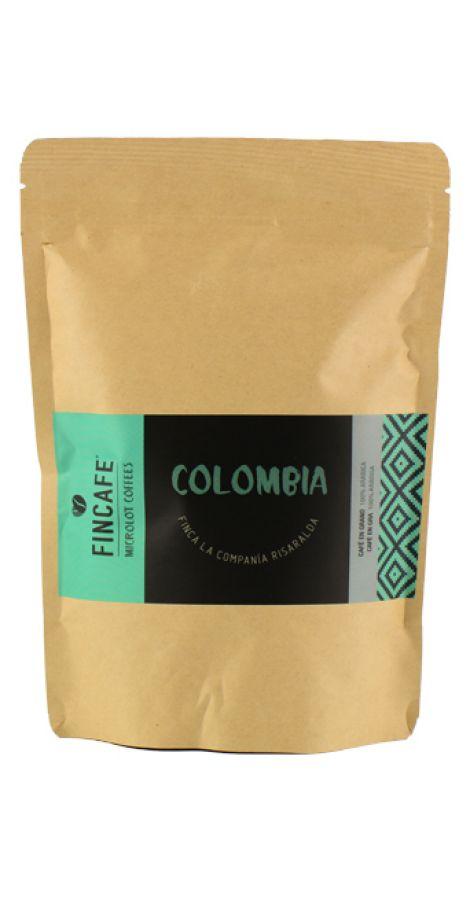 MICROLOTE COLOMBIA LA COMPAÑÍA 250Gr
